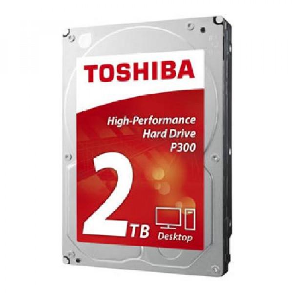 HARD DISK 2 TB SATA 3 3.5 P300 (HDWD120UZSVA)