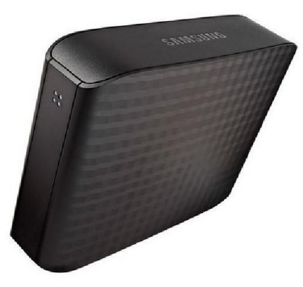 HARD DISK 3 TB ESTERNO USB 3.0 3,5 NERO (STSHX-D301TDB)