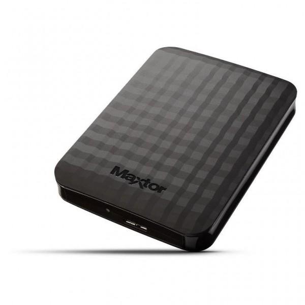 HARD DISK 4 TB ESTERNO USB 3.0 2,5 (STSHX-M401TCBM)