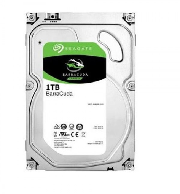 HARD DISK BARRACUDA 1 TB SATA 3 3.5 (ST1000DM010)