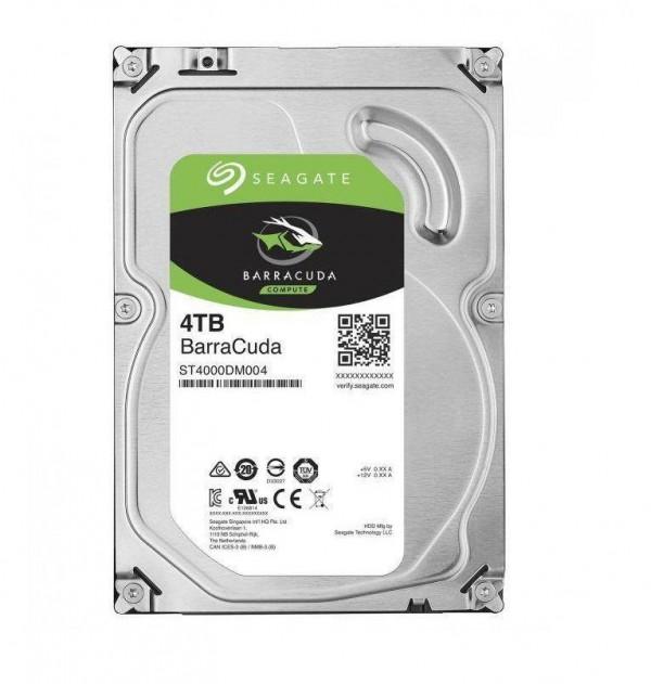 HARD DISK BARRACUDA 4 TB SATA 3 3.5 (ST4000DM004)