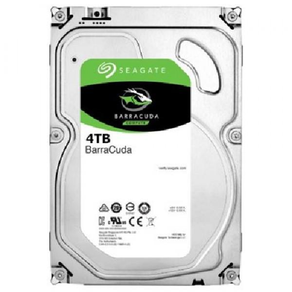 HARD DISK BARRACUDA 4 TB SATA 3 3.5 (ST4000DM005)