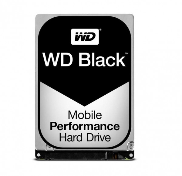 HARD DISK BLACK 1 TB 2,5 PER NOTEBOOK SATA 3(WD10JPlX)