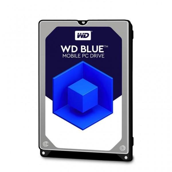 HARD DISK BLUE 2 TB 2,5 PER NOTEBOOK SATA 3 (WD20SPZX)