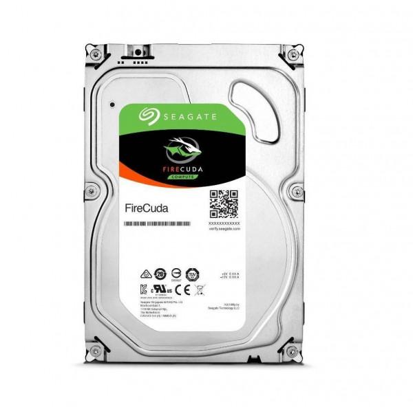 HARD DISK FIRECUDA 1 TB SATA 3 3,5 (ST1000DX002) RICONDIZIONATO