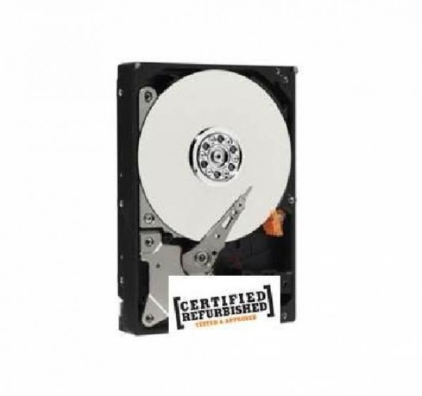 HARD DISK GST DESKSTAR P7K500 250 GB SATA 3 3.5 (HDP725025GLA380) RICONDIZIONATO