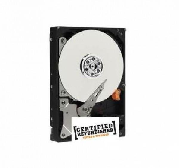 HARD DISK RED PRO 2 TB SATA NASWARE (WD2002FFSX) RICONDIZIONATO
