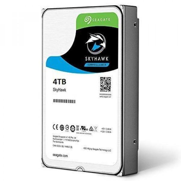 HARD DISK SKYHAWK 4 TB SATA 3 3,5 (ST4000VX007)