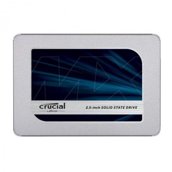HARD DISK SSD 1000GB MX500 2.5 SATA 3 (CT1000MX500SSD1)