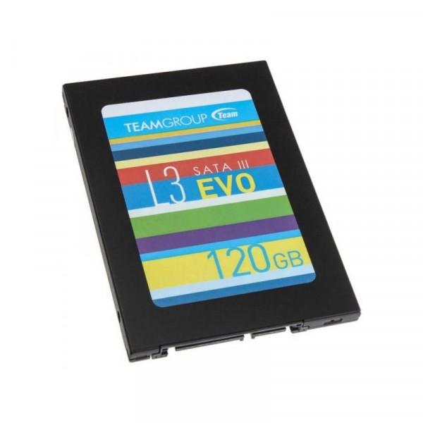 HARD DISK SSD 120GB 2.5 SATA 3 (T253LE120GTC101)
