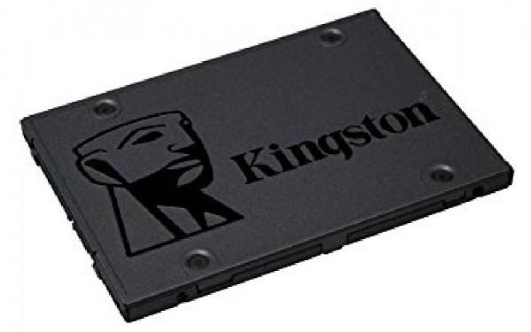 HARD DISK SSD 120GB A400 2.5 SATA 3 (SA400S37120G)
