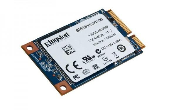 HARD DISK SSD 120GB MS200 MSATA (SMS200S3120G)