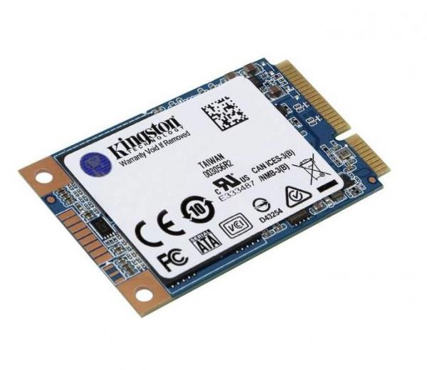 HARD DISK SSD 120GB UV500 MSATA (SUV500MS120G)