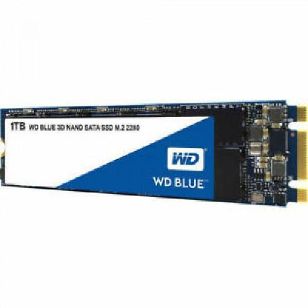 HARD DISK SSD 1TB BLUE M.2 (WDS100T2B0B)