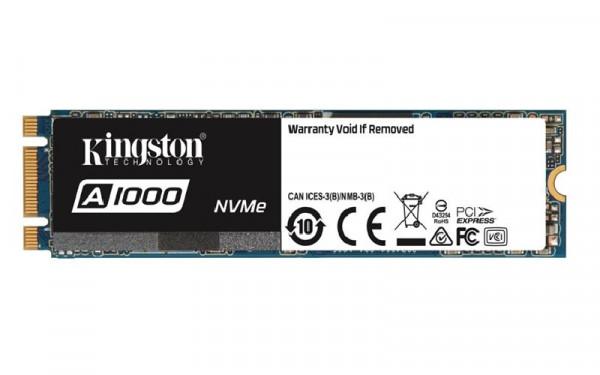 HARD DISK SSD 240GB A1000 M.2 (SA1000M8240G)