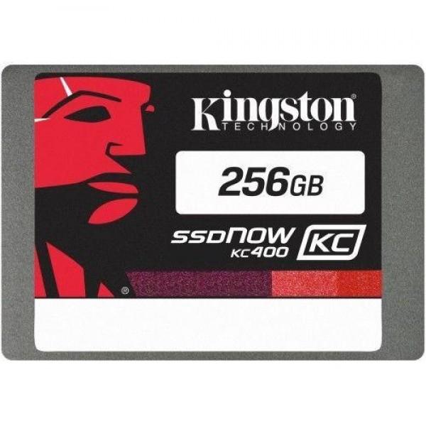 HARD DISK SSD 256GB KC400 2.5 SATA 3 (SKC400S37256G)