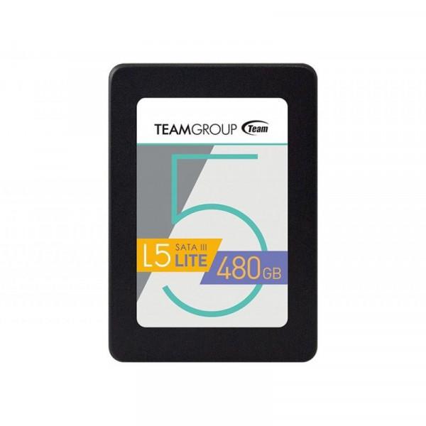 HARD DISK SSD 480GB 2.5 SATA 3 (T2535T480G0C101)