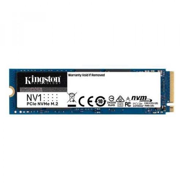 HARD DISK SSD 500GB NV1 M.2 NVME (SNVS500G)