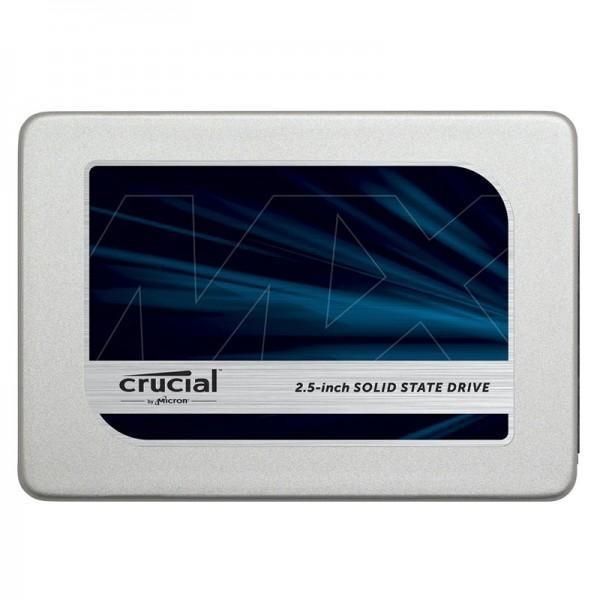 HARD DISK SSD 525GB MX300 2.5 SATA 3 (CT525MX300SSD1)