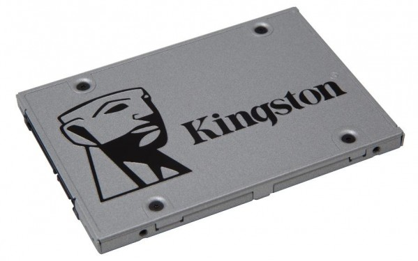 HARD DISK SSD UV400 120 GB SATA 3 (SUV400S37120G)