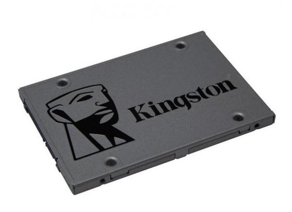 HARD DISK SSD UV500 120 GB SATA 3 (SUV500120G)