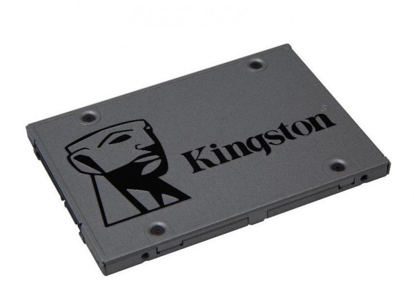 HARD DISK SSD UV500 480 GB SATA 3 (SUV500480G)