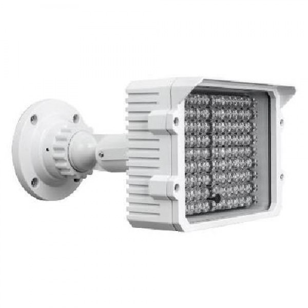 ILLUMINATORE A INFRAROSSI CM-IR100 108LED 8MM