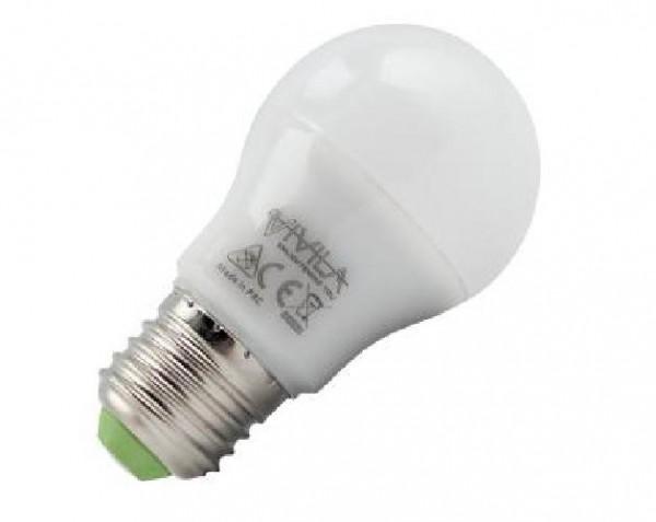 LAMPADA LED BULBO E27 12W LUCE NATURALE (795449)