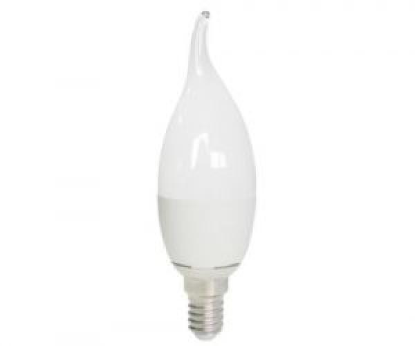 LAMPADA LED CANDELA E14 4.5W LUCE CALDA (795044)