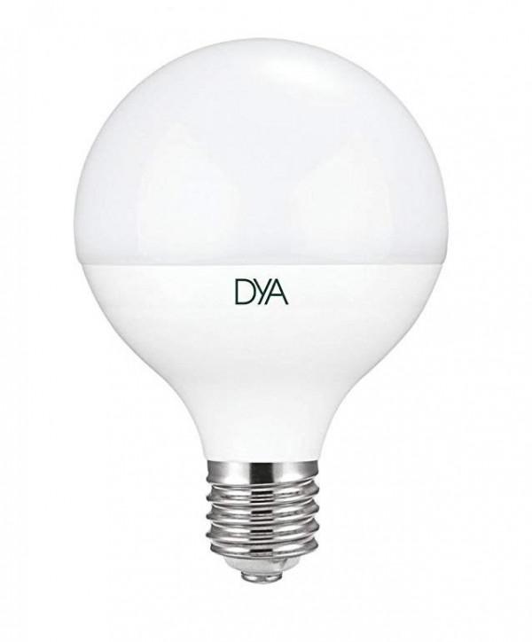 LAMPADA LED GLOBO E27 18W LUCE NATURALE 4000K (DYA-073)