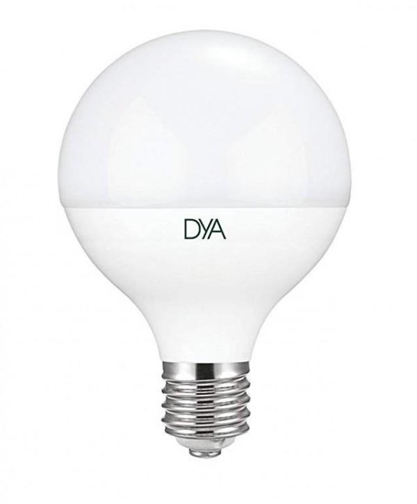 LAMPADA LED GLOBO E27 20W LUCE FREDDA 6000K (DYA-077)
