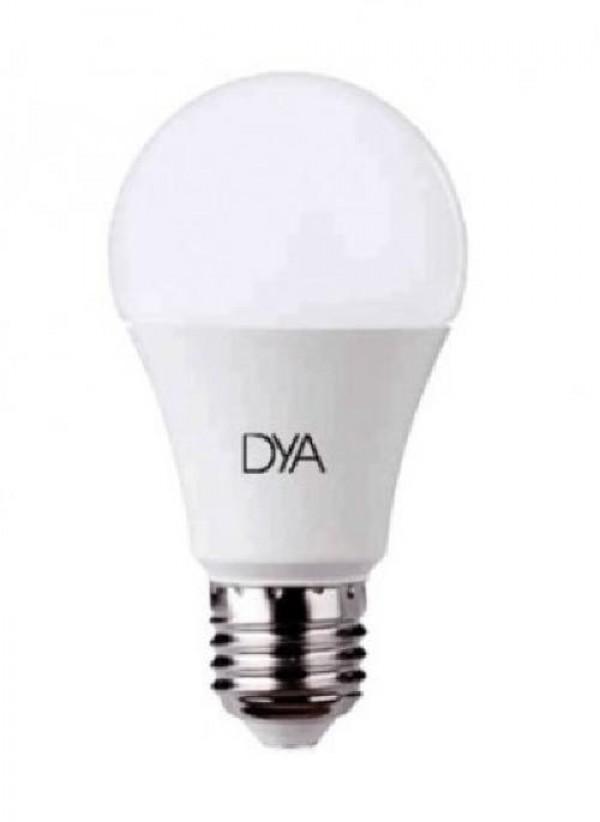 LAMPADA LED GOCCIA E27 10W LUCE FREDDA 6000K (DYA-062)