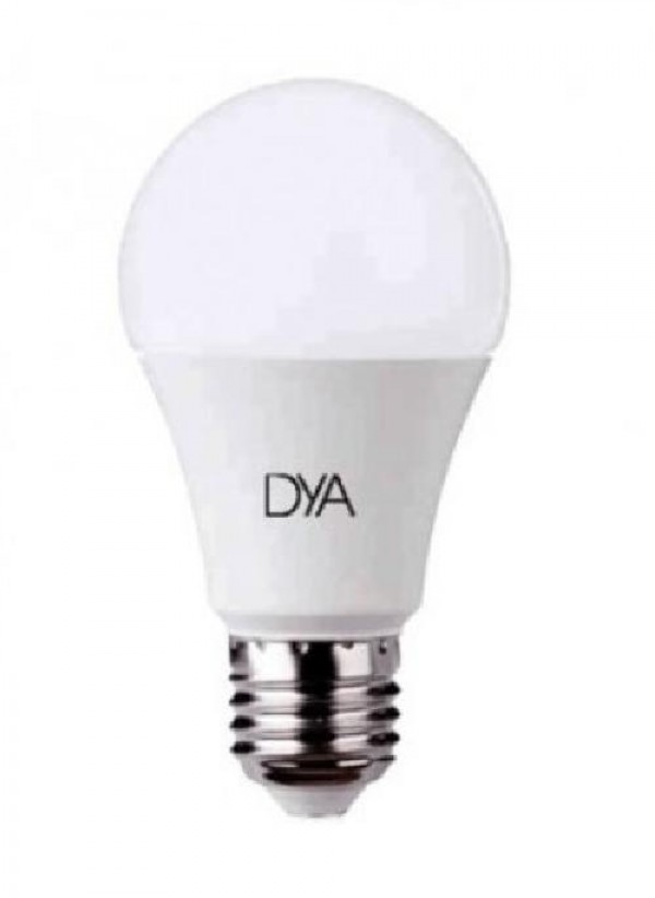 LAMPADA LED GOCCIA E27 12W LUCE NATURALE 4000K (DYA-064)