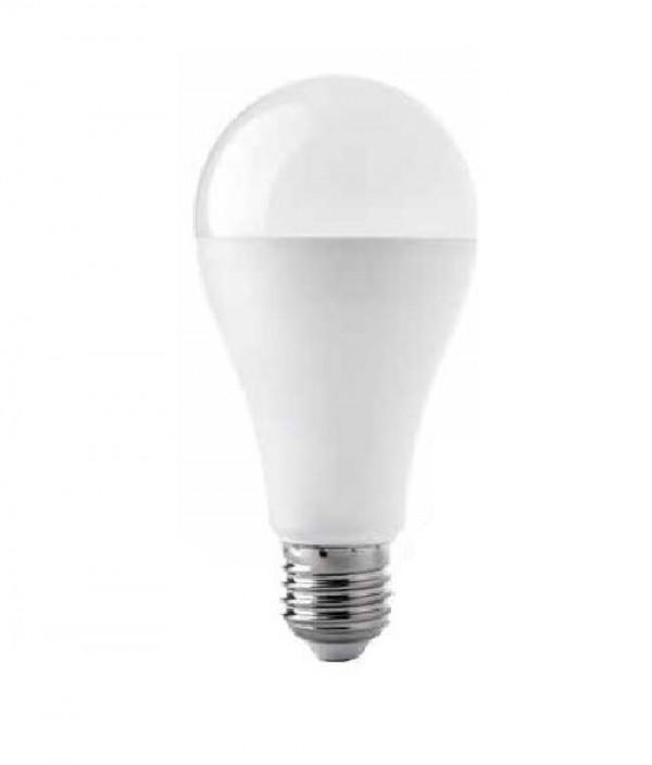 LAMPADA LED GOCCIA E27 18W LUCE CALDA 3000K (DYA-310)