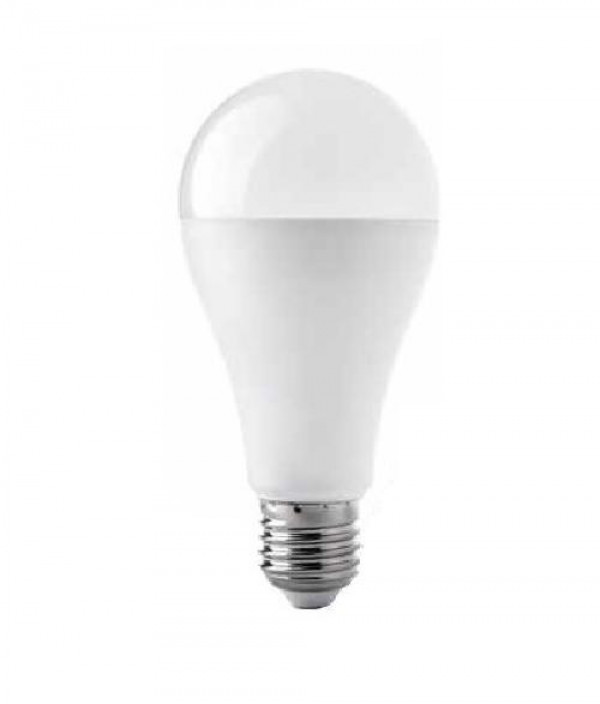 LAMPADA LED GOCCIA E27 18W LUCE FREDDA 6000K (DYA-312)