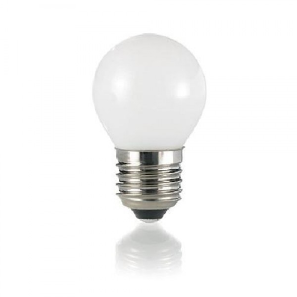 LAMPADA LED SFERA E27 6W FREDDA 6500K (E2591F)