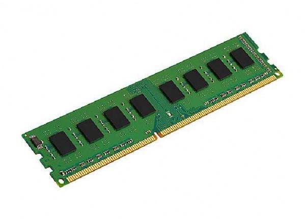 MEMORIA DDR3 4 GB PC1333 MHZ (1X4) SR (KCP313NS84)