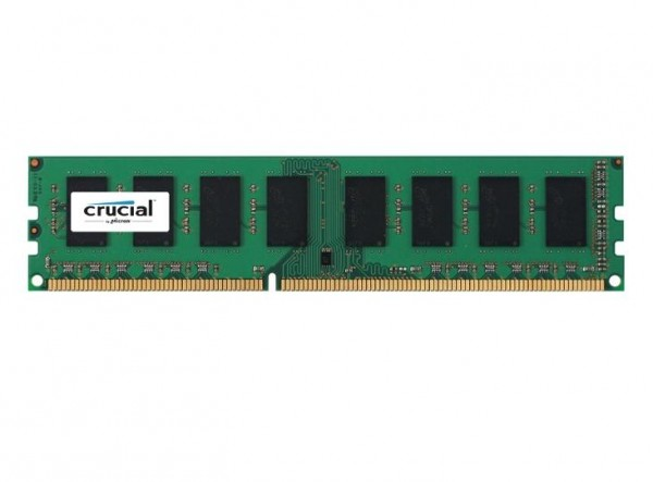 MEMORIA DDR3 8 GB PC1600 MZH (1X8) (CT102464BD160B)