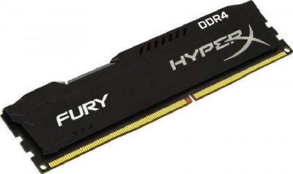 MEMORIA DDR4 16 GB HYPER X PC3200 MHZ (1X16) (HX432C18FB16)