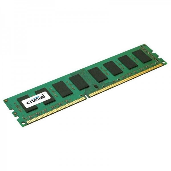 MEMORIA DDR4 16 GB PC2133 MHZ (1X16) (CT16G4DFD8213)