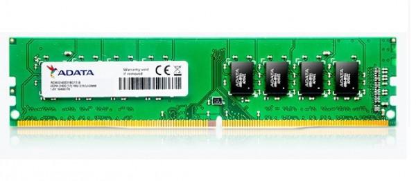 MEMORIA DDR4 4 GB PC2400 (1X4) (AD4U2400J4G17-S)