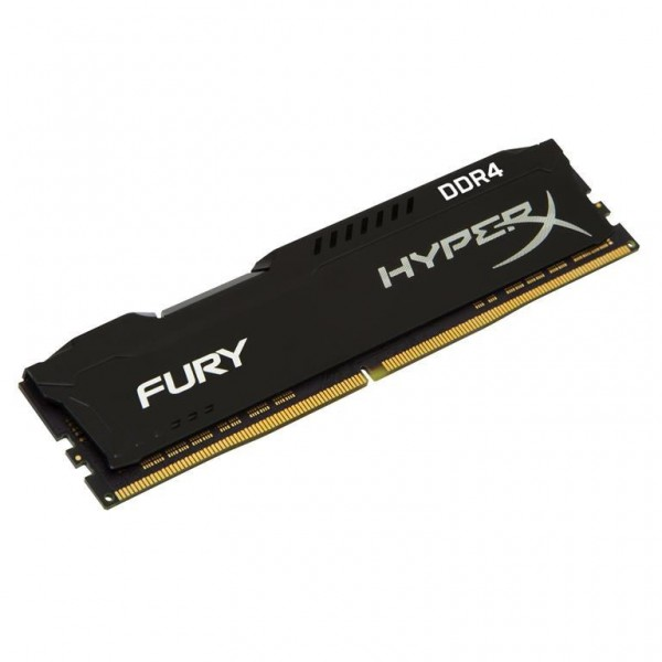 MEMORIA DDR4 8 GB HYPER X PC2666 MHZ (1X8) (HX426C16FB28)