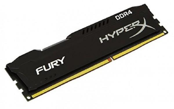 MEMORIA DDR4 8 GB PC2133 MHZ (1X4) (HX421C14FB28)