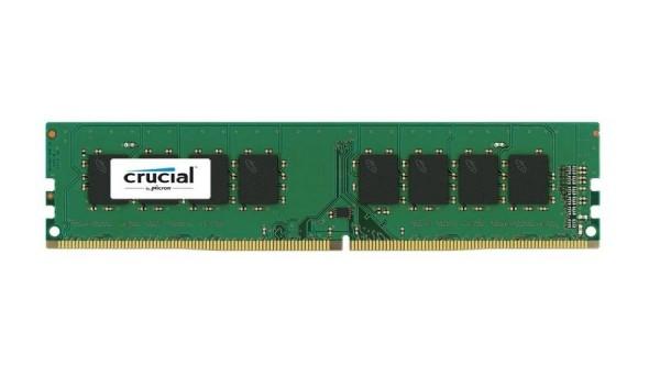 MEMORIA DDR4 8 GB PC2133 MHZ (1X8) (CT8G4DFS8213)