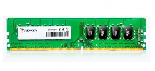 MEMORIA DDR4 8 GB PC2400 (1X8) (AD4U240038G17-S)