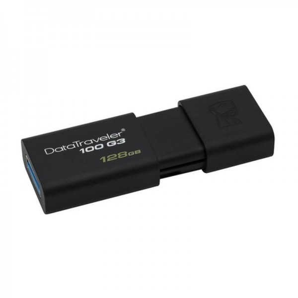 MEMORIA PEN DRIVE 128 GB USB3.0 (DT100G3128GB)