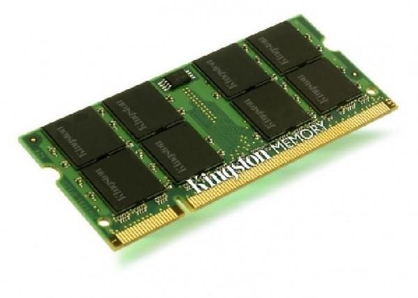 MEMORIA SO-DDR3 8 GB PC1600 MHZ (KVR16LS118)