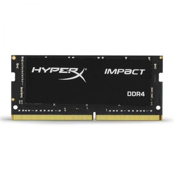 MEMORIA SO-DDR4 8 GB HYPER X PC2400 MHZ (1X8) (HX424S14IB28)
