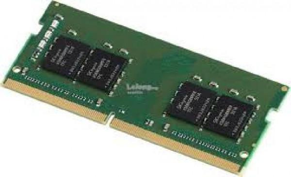 MEMORIA SO-DDR4 8 GB PC2666 MHZ (1X8) (KVR26S19S88)