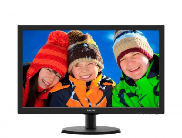 MONITOR 22 223V5LSB LED FULL HD